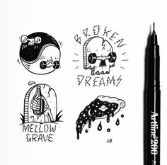 Tats ideas