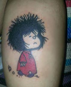 Eterna Mafalda!!!