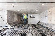 CHEP gains US and European repair certification