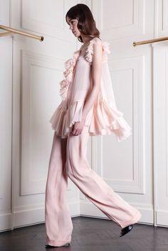 Francesco Scognamiglio | Resort 2013 Collection | Vogue Runway