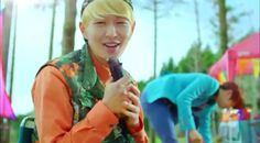 Onew lucky star