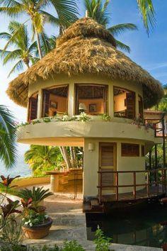 Beach House, Sayulita, Mexico