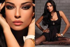 Nadine Njeim – Lebanese, Top 20 Middle Eastern Women that are Really, Really, Ridiculously Hot6