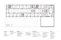 Gallery - Lycée Français de Chicago / STL Architects - 18