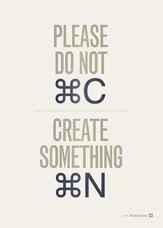 Creative and Unique Poster Design Inspiration Graphic Design Quotes, Minimalist Graphic Design, Typography Design, Lettering, Unique Poster, Web Design, Funny Posters, Quote Posters, Poster Design Inspiration