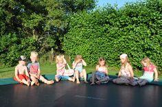 Kindvriendelijke camping www.denesselimmen.nl