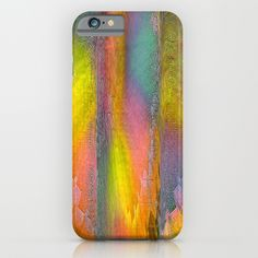 Industrial Wings Sunset Color #phone case on #Society6