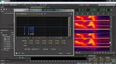 Reduce Background Noise with Adobe Audition