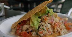 Во всем мире Ривьера-Майя известна благодаря своей уникальной кухне. Корни ее уходят в традиции майя, но ощущается и большое влияние других стран, например, Испании.  http://bit.ly/1r7vXUP