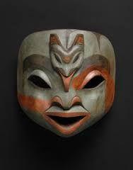Resultado de imagen para mascaras indias