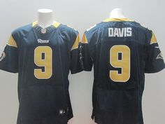 Los Angeles Rams Nick Fairley Jerseys Wholesale