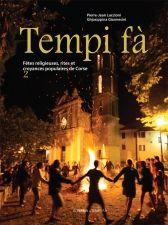 Tempi fà  Fêtes religieuses, rites et croyances populaires de Corse, 2
