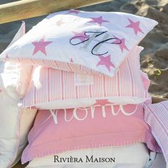 RM Bed Pillows, Sweet Home, Instagram Posts, Collection, Home, Pillows, House Beautiful