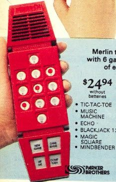 merlin toy from the 80's - Yahoo Search Results