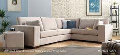 Do you entertain often? Check out the Montana Modular Sofa to fit more people into your room! | #Livingroom #Decor http://www.sofasofa.co.uk/montana/montana-modular-sofa-option-1.html