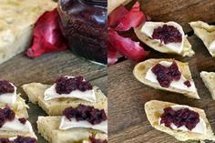 Cibuli skoro vůbec nejím, hlavně ne čerstvou, ale cibulovou marmeládu jsem si oblíbila. Poprvé jsem ji ochutnala ve Francii a od té dob... Dairy, Cheese, Food, Hoods, Meals