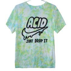 ACID Just Drop It Tie Dye (ATTN: notate SIZE during checkout) ($25.99) - Svpply
