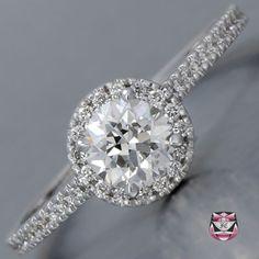 I love vintage rings