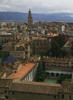 Murcia. Spain