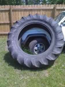 How To Obtain Your FREE Tractor Tire http://www.ryanmagin.com/how-to-obtain-your-free-tractor-tire/