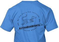 Get our new Actiondogsports.org Barn Hunt t-shirt today and help us reach our goal of 30 shirts sold!!! Proceeds go towards buying and installing a shader over our Barn Hunt rings. Reserve your shirt now!! http://teespring.com/Cover4ADSBarnHunt