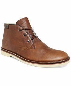 Lacoste Sherbrooke Hi Boots - Shoes - Men - Macy's