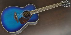 YAMAHA / FS720S CBA Acoustic Guitar Free Shipping! δ