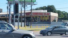 Crazy Stuff I've Seen in Dallas, Sketchy Signs Edition, Via Devastate Boredom   Featured on #TrafficJamWeekend