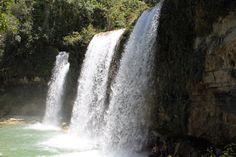 Salto Alto - Bayaguana