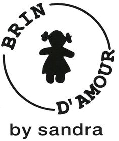 BRIN D'AMOUR BY SANDRA