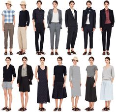 All Images/margarethowell.co.uk. A little while ago I was asked if I could wear any singular brand for the rest of my life, what would it be? I remember thinking quite a lot about this becau...