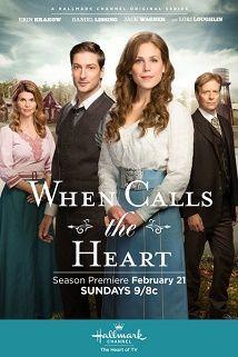 When Calls The Heart Season 5 Episode 6 S05e06 Hallmark