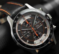 Steinhart - Racetimer Automatic Chronograph