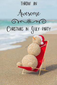 Christmas In July Sale Ideas.232 Best Christmas In July Images In 2019 Christmas In