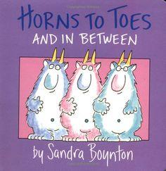 """S. Boynton """"Horns to Toes"""""""