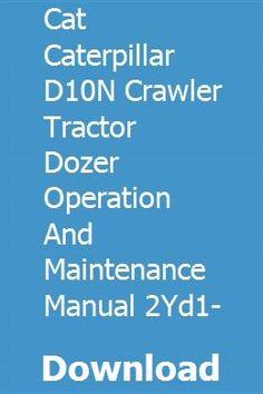 wiring poulan diagram pp11536ka 9 best amobunouv images in 2020 manual  repair manuals  new  repair manuals