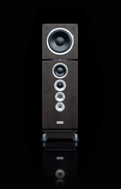 High end audio audiophile speakers Dynaudio - All there is.