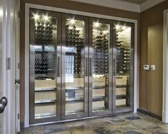 Dining Room Wine Room Design, Pictures, Remodel, Decor and Ideas - page 8
