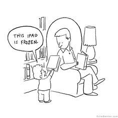 30+ Funny Comics By Jim Benton | Bored Panda
