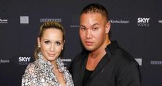 Kay One Tells intimate Details about Mandy Capristo | Piclers