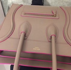 One if the most beautiful handbags ever!