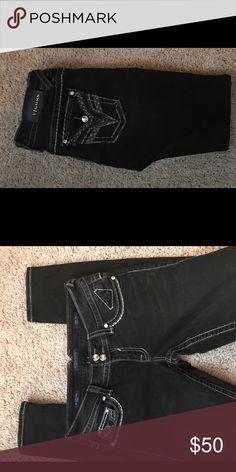 Firm ❤ Vigoss Jean's Size 5/6 length 31 never worn NWOT. Vigoss tend to run bigger .. Vigoss Jeans Skinny