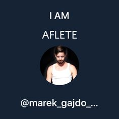I'm training to be an AFLETE. Join me http://aflete.com/app-download/