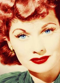 Gorgeous.. I Love Lucy.. So much
