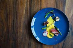 Bakalım bizi biraz tanımaya başladınız mı :) Yukarıdaki tabağı kim hazırladı, Aycan mı, ben mi ? #askvetereyagi