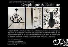 Next stop: graphique et baroque