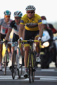 Thor Hushovd - Le Tour de France 2011