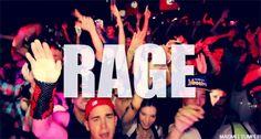 RAGE :)