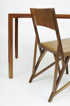 Paraitinga table Mesa de jantar Paraitinga Design Paulo Alves Photo Pierre Refalo