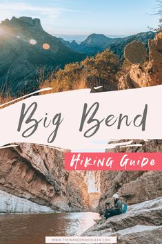 This awesome Big Bend National Park post is all about hiking, camping, lodging, photography spots, and tips and tricks. This hiking guide has maps, hiking distances and much more. Plus a guide to one of the best hot springs! So come check out this amazing USA national park in Texas.